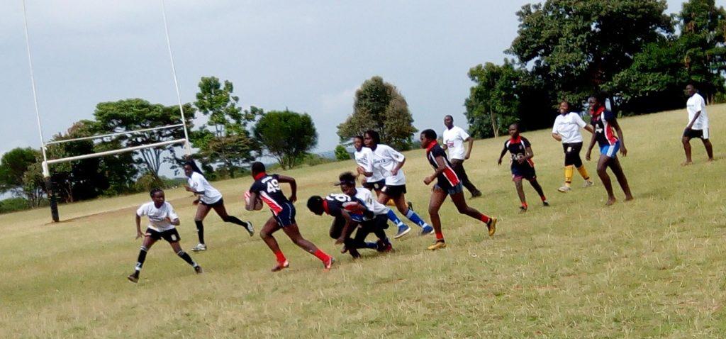 Rugby Nakuru